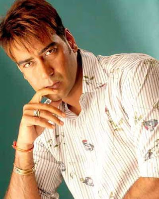 Ajay Devgan Photos