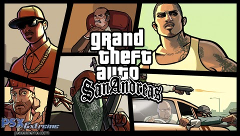 Misteri The LeatherFace di Game GTA San Andreas
