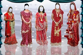 South Indian Wedding Album Design Psd