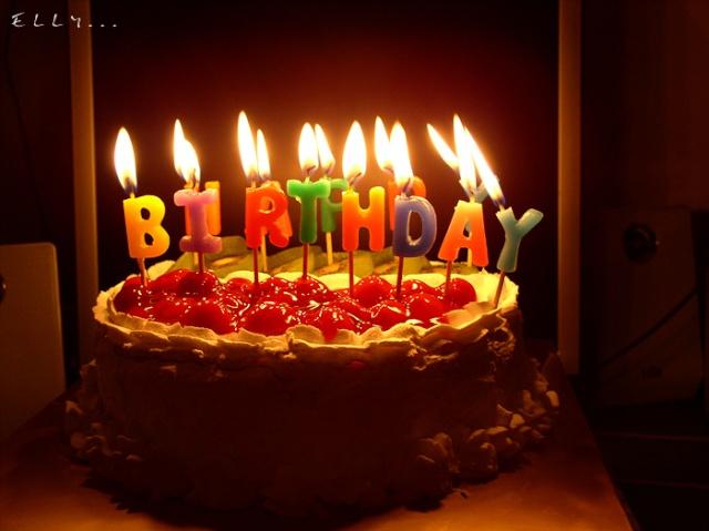 Lời chúc mừng sinh nhật hay và ý nghĩa nhất