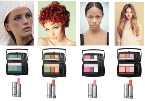 Maquillaje ¿cómo elegir los colores adecuados?