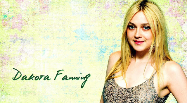 Dakota Fanning HD Wallpapers