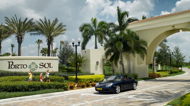 travel and tourism new homes for sale in royal palm beach