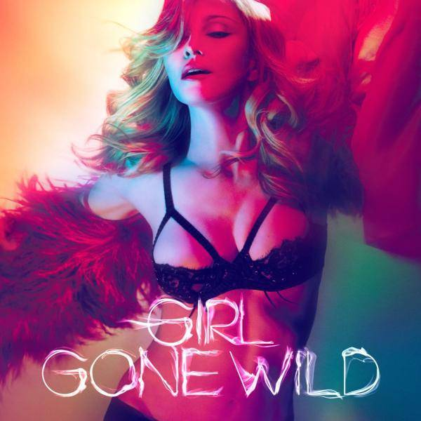 #listen: Madonna premieres far from spectacular Girl Gone Wild single!