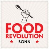 I am a Food Revolution Ambassador.