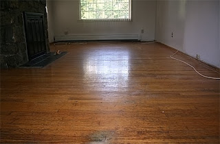 Hardwood Floor Sanding NYC