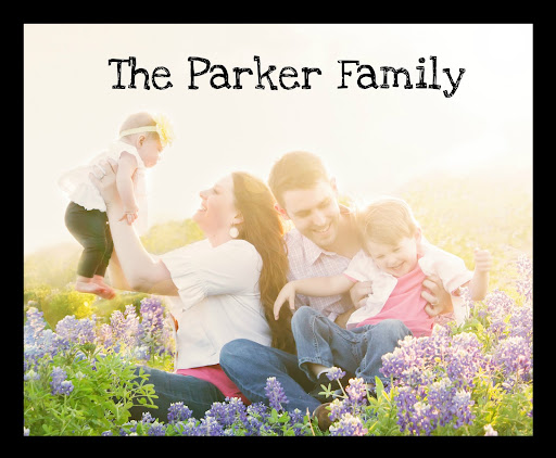 The Parker's Place for Memories!