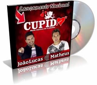João Lucas e Matheus – Cupido