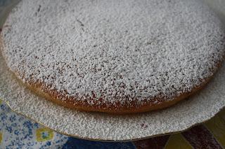 ricetta torta dietetica