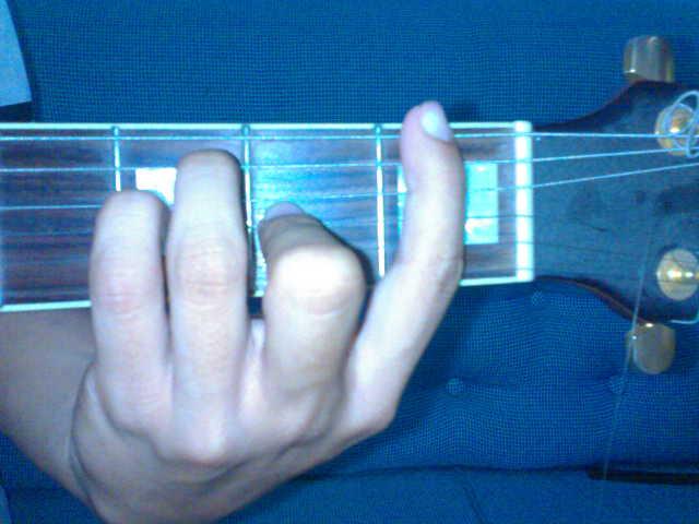 Berbagai Gambar Kunci Gitar
