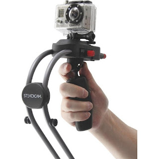 GoPro Smoothee Stabilizer by Steadicam