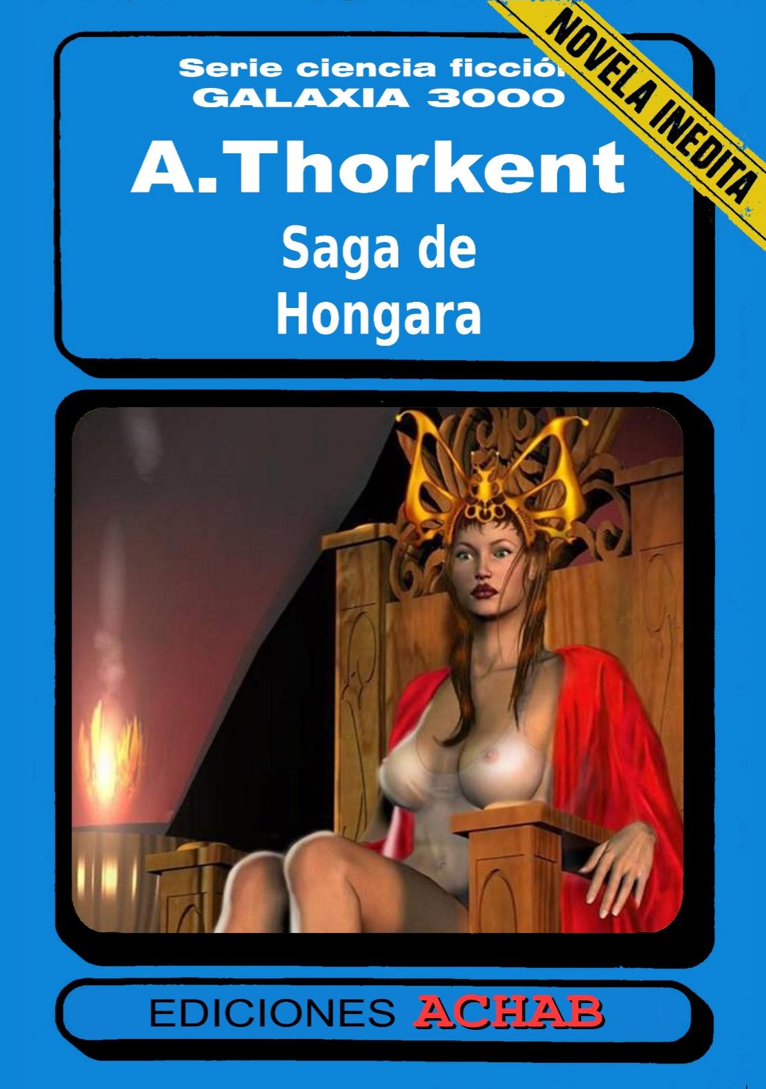 SAGA DE HONGARA