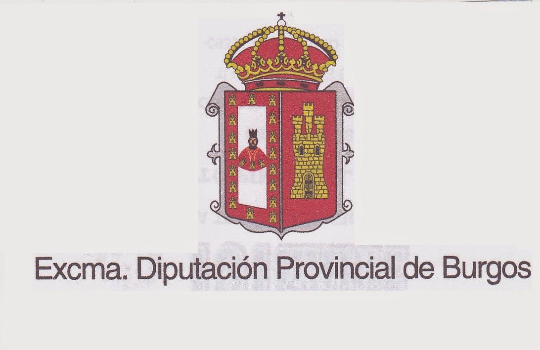 Excma. Diputacion Prov. de Burgos