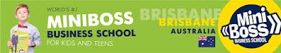 OFFICIAL WEB MINIBOSS BRISBANE (AUSTRALIA)