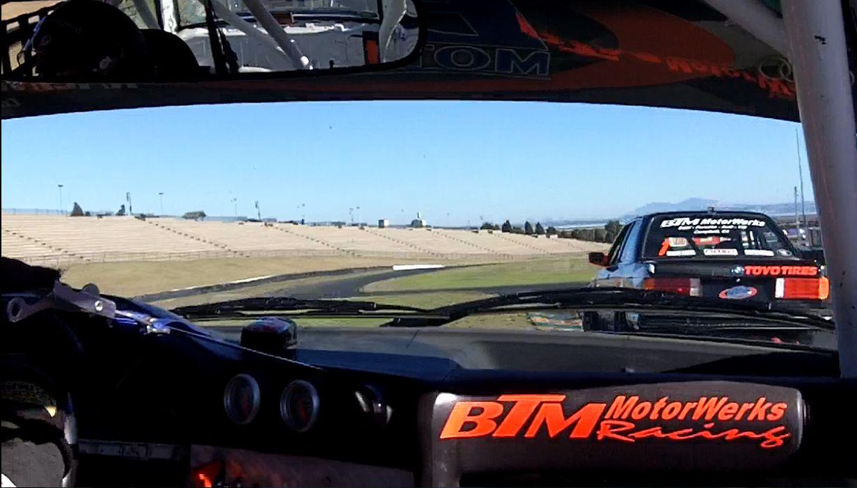 Btm Motorwerks Racing Btm Triple