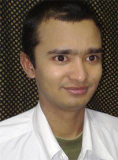 krishna manav khadka