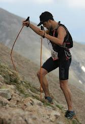 Ultra Trail L´Emmona