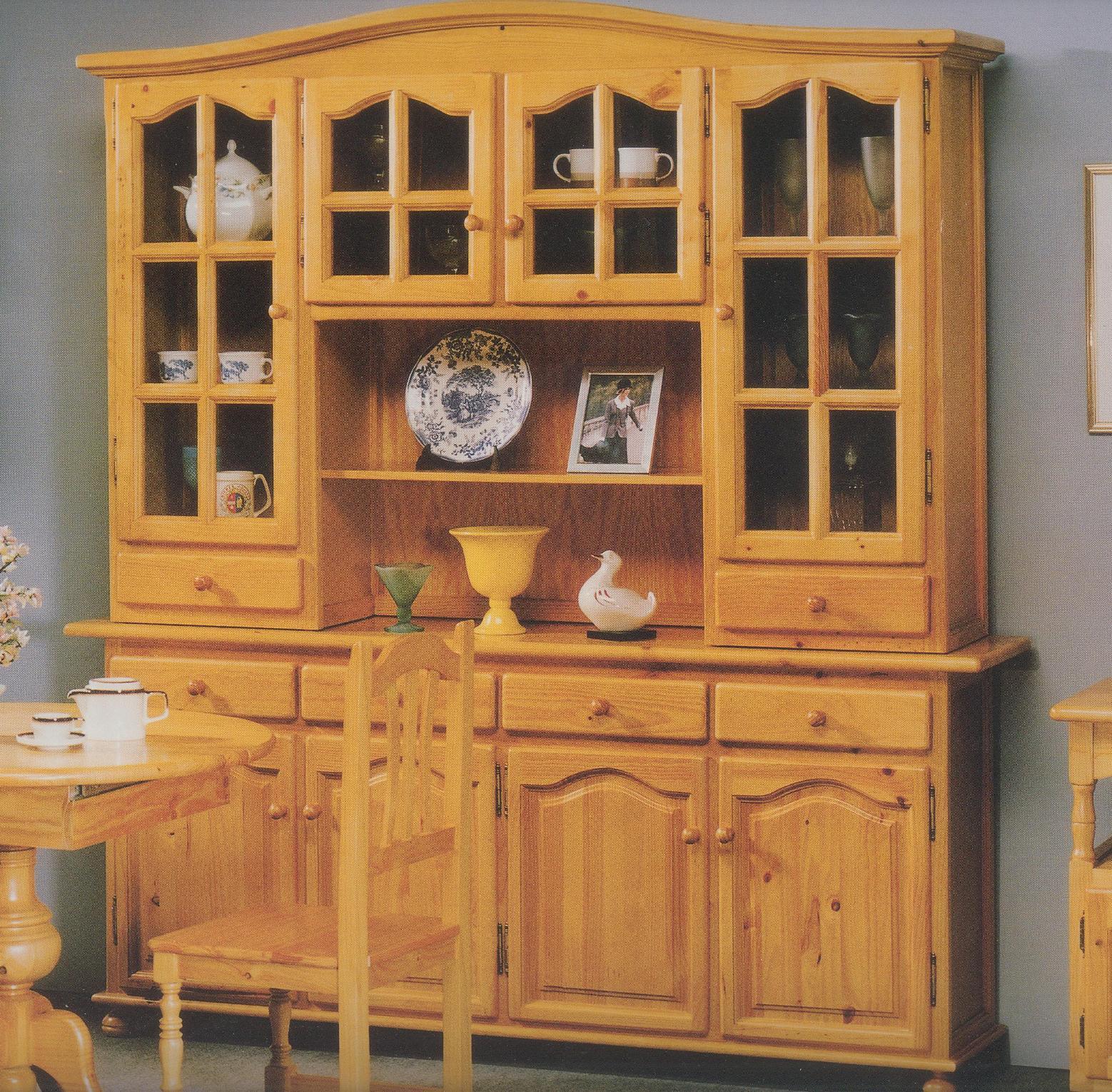 Muebles arcecoll rustiko y provenzal for Muebles estilo provenzal