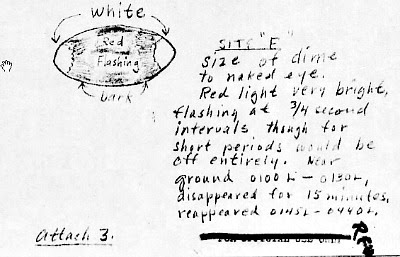Eyewitness Sketch of UFO Near Nuke Missile Base (Warren AFB Missile Field) (Edt 400 px) 8-3-1965