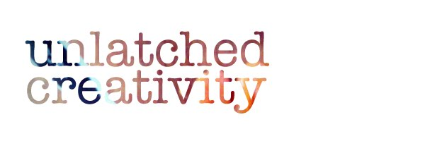 Unlatched Creativity