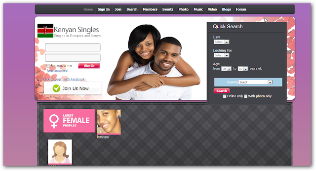 Matchcom - The Leading Online Dating Site for Singles
