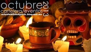 octubre 2013 - cartelera/eventos