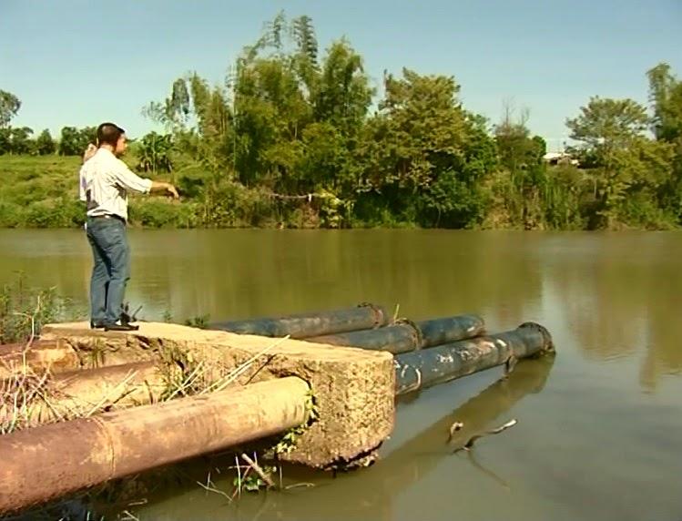 Gia Lai: Bao giờ người dân An Khê mới được sử dụng nước sạch sinh hoạt đảm bảo...
