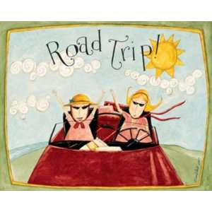 Road Trip Clip Art Posted by impera magna at 1:30
