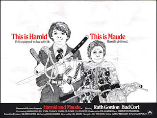 Harold and maude essay