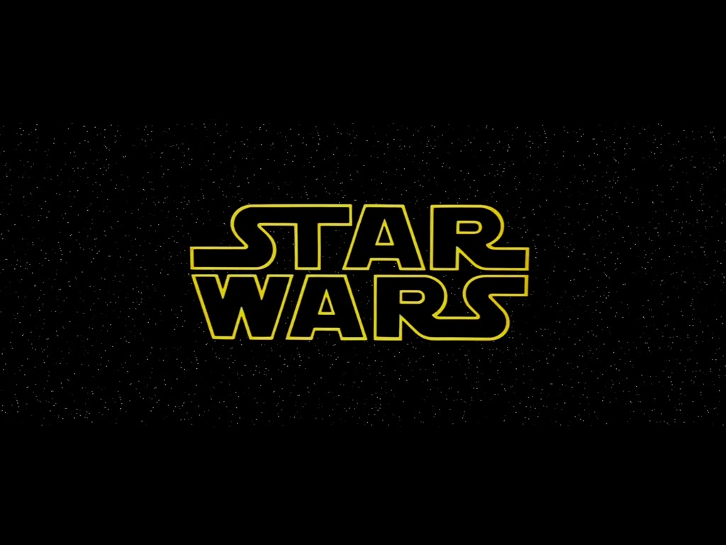 Top Wallpaper Home Screen Star Wars - Star_Wars_Logo_by_JohnnySlowhand  Picture_258891.jpg