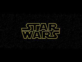 star wars classic logo