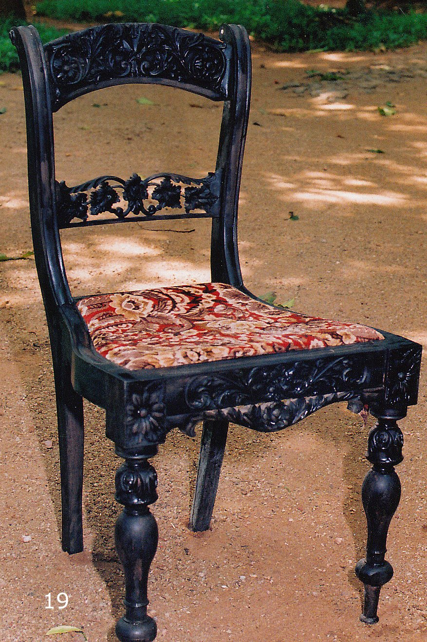 Sri Lanka Furniture designs, concepts - NEWINTERIORHOME