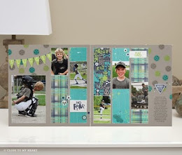 May Scrapbooking Workshop