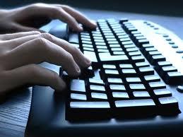 blogging again