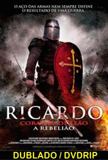 Assistir Ricardo Coração de Leão A Rebelião Dublado
