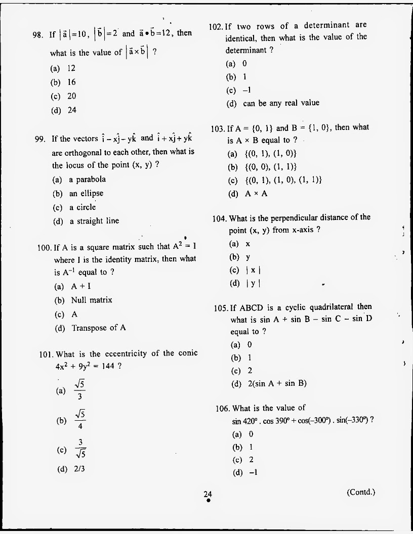 math questions and answers Mathematical quiz questions and answers there's a variety of mathematical questions and answers which are all printable for free and include different subjects related to math such as percentages, angles, sums, times tables, addition, division and multiplication.