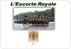 L'Escorte Royale