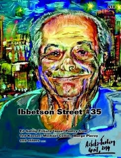 Ibbetson 35 Ed Galing Tribute Issue