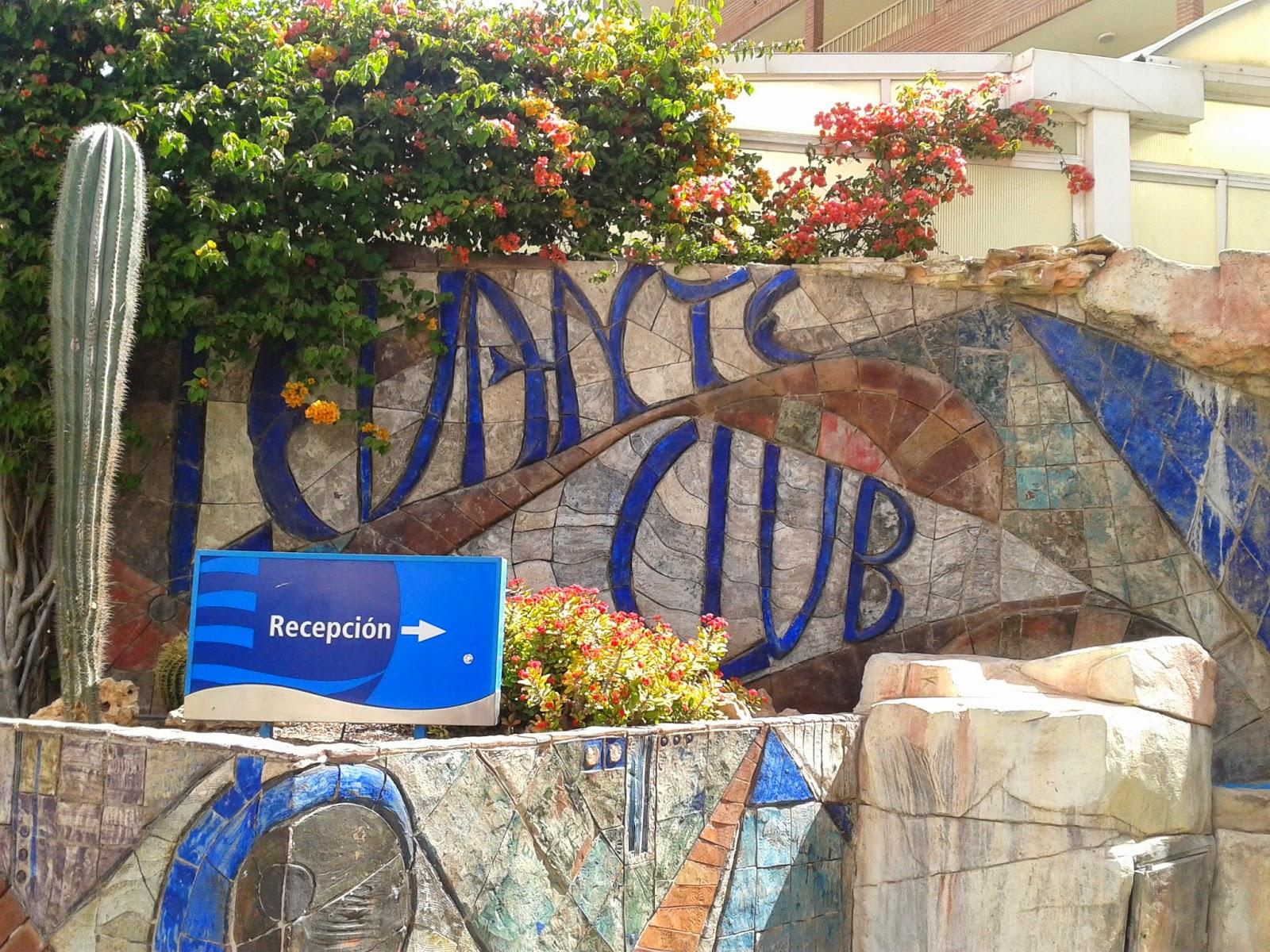 Aparthotel Levante Club, inmejorable calidad - precio.