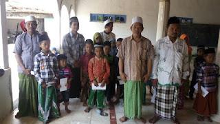 Momentum Ramadhan, IMA-C Santuni Anak Yatim