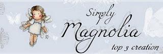 Mit drei Hexen ebenfalls Top3 bei Simply Magnolia