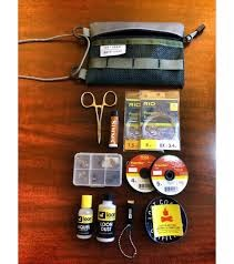 Top Ten Essentials For Fly Fishing