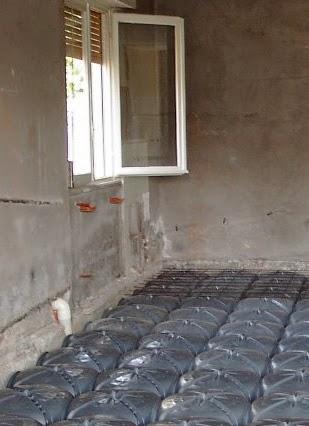 Il blog di salvatore de pascalis umidit di risalita - Ricircolo aria casa ...