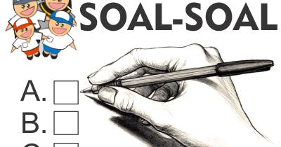 Download Latihan Soal Ukk Smp Kelas 7 Semester 2 Tahun