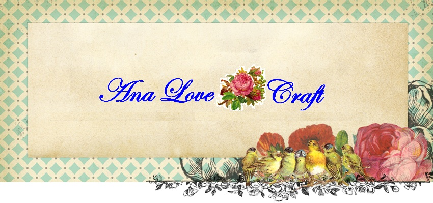 Ana Love Craft
