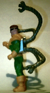 Side of Doctor Octopus 1995