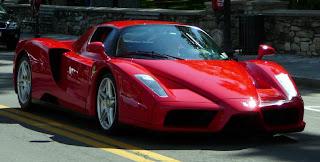 Ferrari,Enzo Ferrari,Ferrari Enzo