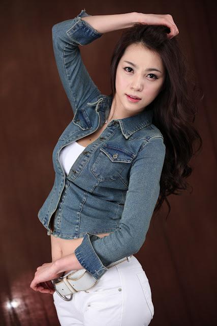 5 Just Ju Da Ha-very cute asian girl-girlcute4u.blogspot.com