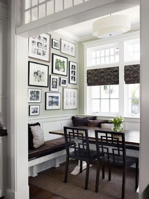Beautify Room with  Photo Gallery