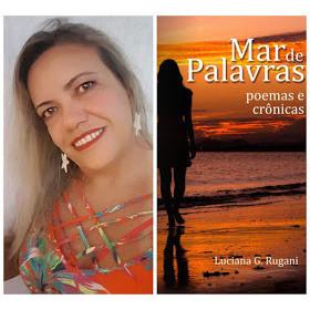 """CLIQUE PARA CONHECER MEU LIVRO """"MAR DE PALAVRAS"""""""